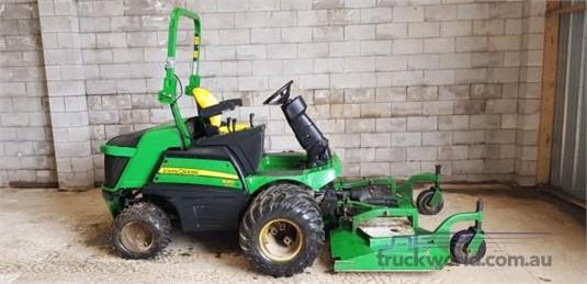 2018 John Deere 1580 Farm Machinery for Sale