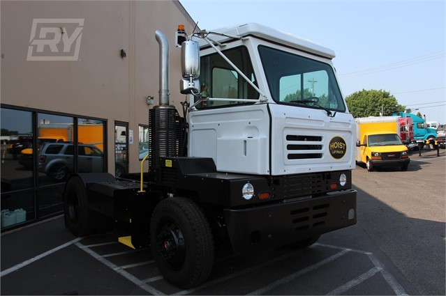 RentalYard com | 2018 CAPACITY TJ5000 For Rent