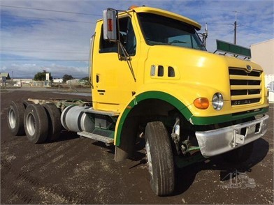 Salvage STERLING Trucks - 47 Listings | TruckPaper com au - Page 1 of 2