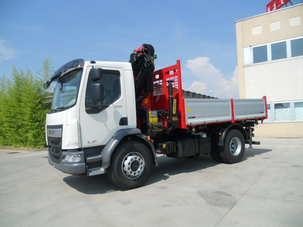 Daf LF320