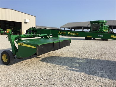 JOHN DEERE 946 For Sale - 93 Listings | TractorHouse com - Page 1 of 4