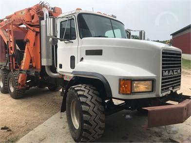 MACK Farm Trucks / Grain Trucks Auction Results - 16