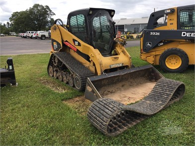 CATERPILLAR 277C2 For Sale - 8 Listings | MachineryTrader com - Page