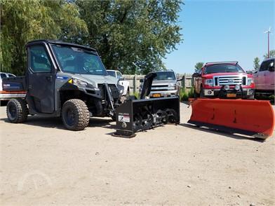 POLARIS Farm Equipment Auction Results - 470 Listings