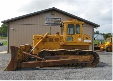Dresser Crawler Dozers Auction Results - 57 Listings