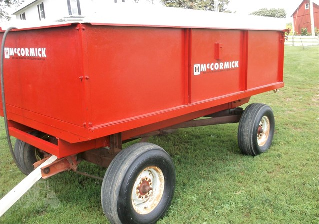 INTERNATIONAL 6x10 For Sale In Rockford, Illinois
