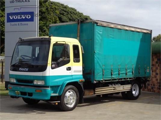 Isuzu fsr new used truck wrecking sales in australia truckworld 2000 isuzu fsr trucks for sale publicscrutiny Gallery