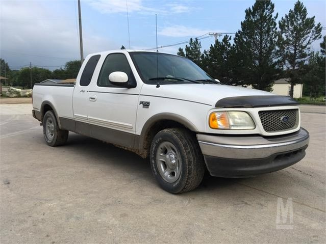 2003 Ford F150 For Sale >> 2003 Ford F150 For Sale In Beloit Kansas