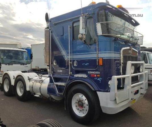 1999 Kenworth K104 Trucks for Sale
