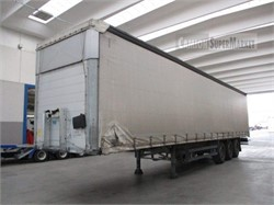 Schmitz|cargobull Sk-mu  used