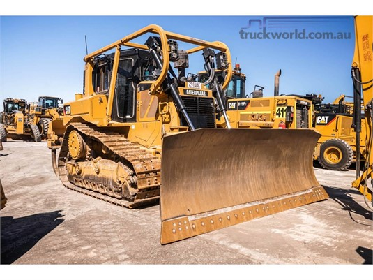 2014 Caterpillar D6T XW - Heavy Machinery for Sale