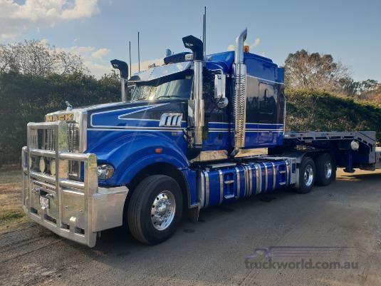 2015 Mack Titan - Truckworld.com.au - Trucks for Sale