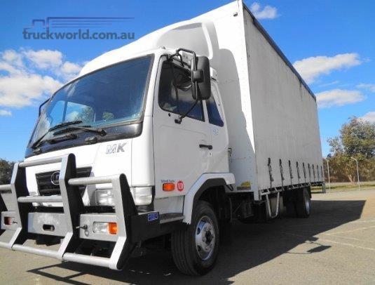 2008 UD MK6 Plus - Truckworld.com.au - Trucks for Sale