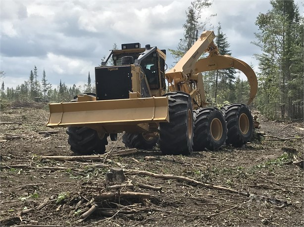 TIGERCAT 625E Forestry Equipment For Sale - 2 Listings