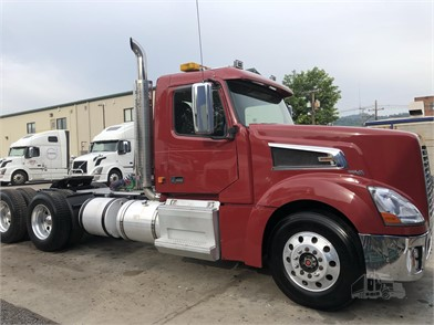 VOLVO VT64T800 Trucks For Sale - 4 Listings | TruckPaper com