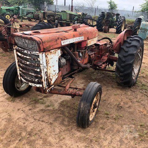 TractorHouse com | INTERNATIONAL 340 Dismantled Machines