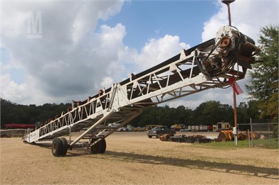 PORTABLE CONVEYOR Other Auction Results - 1 Listings | MarketBook bz
