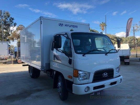 2014 Hyundai HD75 AD Hyundai Trucks & Commercial Vehicles - Trucks for Sale
