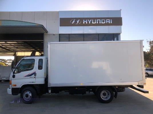 2014 Hyundai HD75 Adelaide Quality Trucks - Trucks for Sale