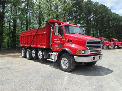 STERLING 9513 Trucks For Sale - 17 Listings | MarketBook ca - Page 1