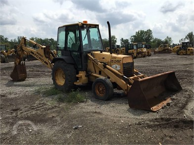FORD 555D Online Auction Results - 12 Listings | AuctionTime