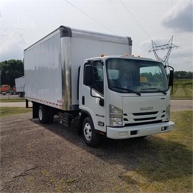New Isuzu Trucks | Astleford