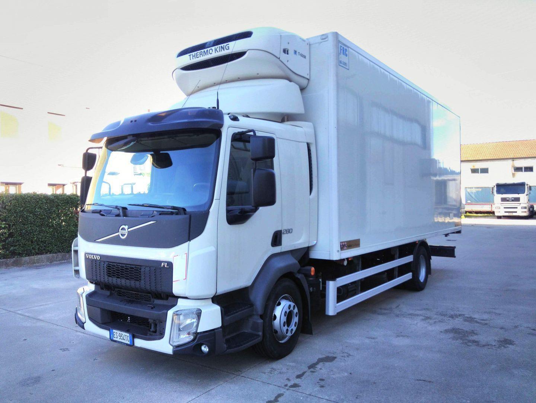 Volvo FL280 #Used
