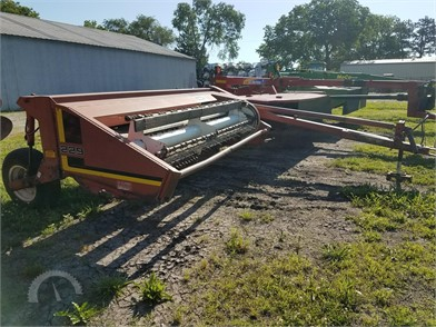 OWATONNA MFG CO Mower Conditioners/Windrowers Auction