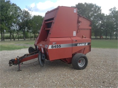 Round Balers Auction Results In Texas - 636 Listings