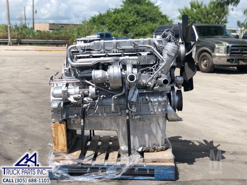 2005 MERCEDES-BENZ OM460LA Engine For Sale In Opa-Locka, Florida