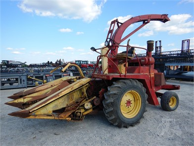 NEW HOLLAND 8 Auction Results - 2542 Listings | TractorHouse