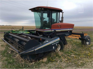 Mac Don Mower Conditioners/Windrowers For Sale - 195