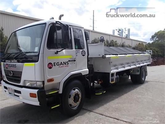 2007 UD PKC215 - Truckworld.com.au - Trucks for Sale