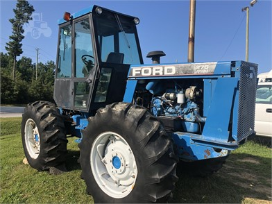 Ford 276 Auction Results 9 Listings Tractorhouse Com Page 1 Of 1