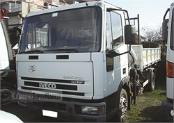 IVECO EUROCARGO 100E21  used