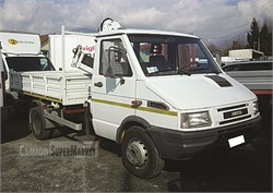 IVECO DAILY 59-12  used