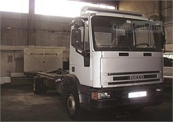 Iveco Eurocargo 130e18