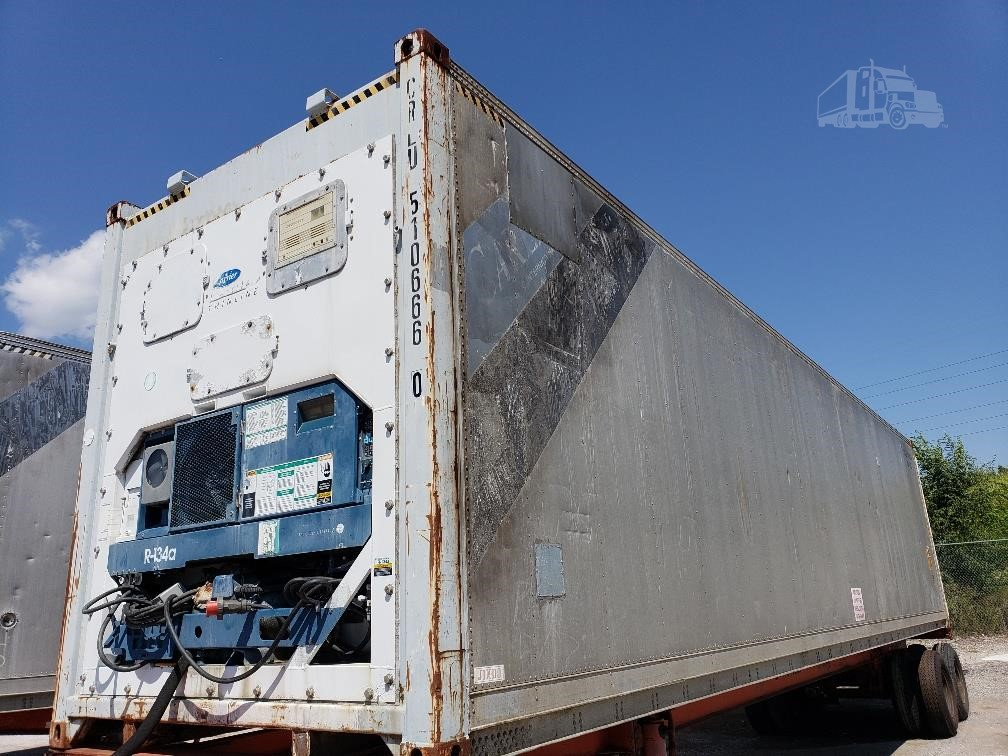 Sea Land Containers For Sale Near Me