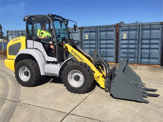 2014 Aolite 650 - Heavy Machinery for Sale