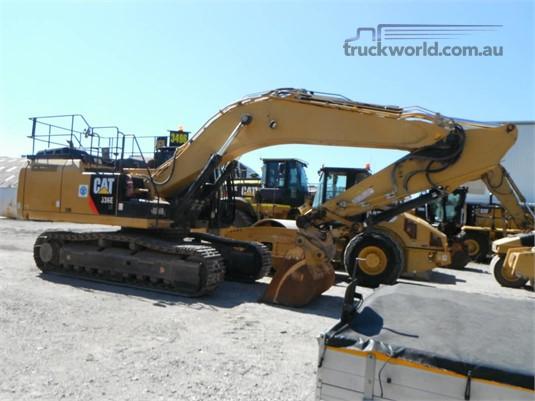 2012 Caterpillar 336ELN - Heavy Machinery for Sale