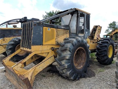 DEERE 640 For Sale - 23 Listings | MachineryTrader com - Page 1 of 1