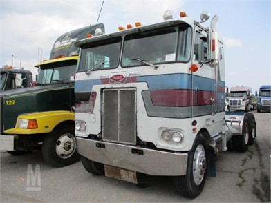 PETERBILT 352 Trucks Auction Results - 7 Listings | MarketBook com