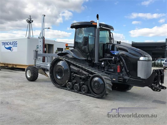 2003 Challenger MT755 - Farm Machinery for Sale