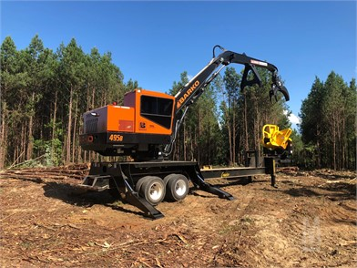 Forestry Equipment For Sale - 6187 Listings   MarketBook ca - Page