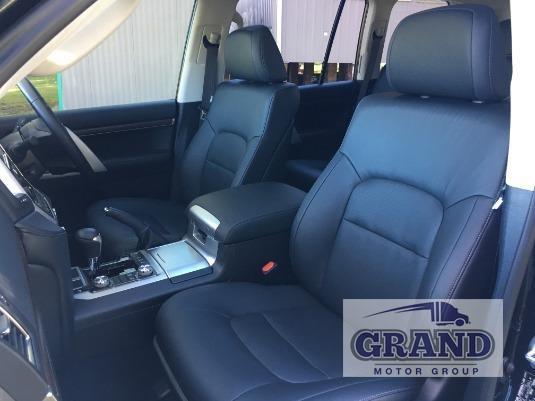 2018 Toyota Landcruiser Grand Motor Group - Light Commercial for Sale