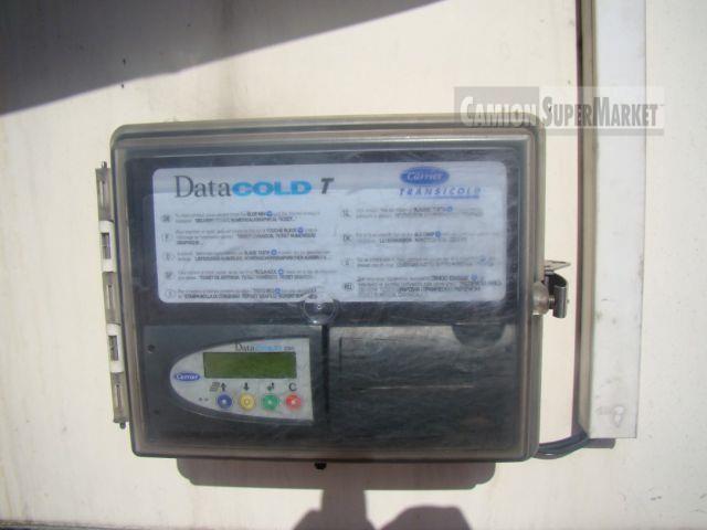 Krone SD27A3ER Usato 2007