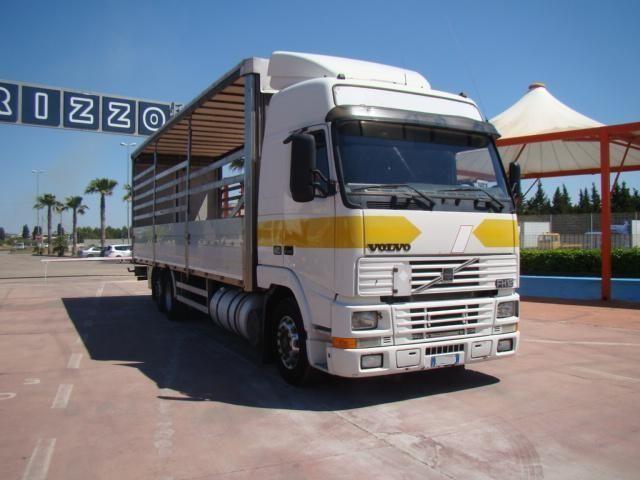Volvo FH12.420 Usato