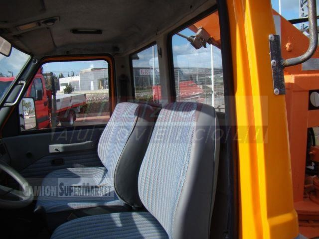 Iveco DAILY 35-10 used 1993