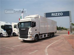 SCANIA R380  used