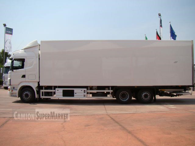 Scania R380 used 2007